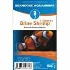 SA Brine Shrimp +Vitamins 500g