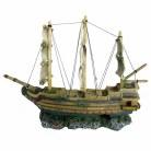 Shipwreck Decor Ornament M