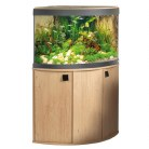 Fluval Curved Front Aquariums