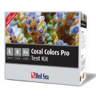 Red Sea Reef Colours Test Kit