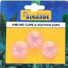 Airline Suction Clips 6mm