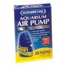 AirVOLUTION Mini Air Pump