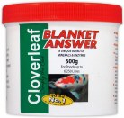 Cloverleaf Blanket Answer 500g