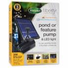 Blagdon Liberty Pump 200 & LED