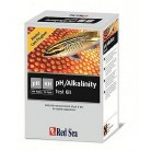 Red Sea pH/Alkalinity Test Kit