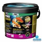 JBL ProPond Vario food