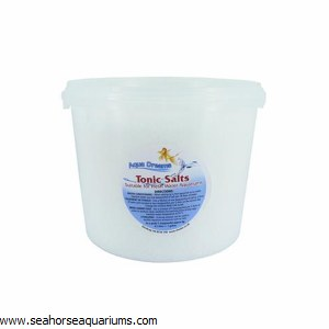 Aqua Dreams Tonic Salt 4.5kg