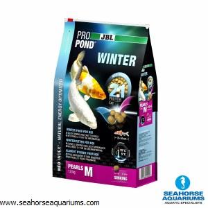 JBL ProPond Winter food M