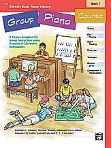 Alf Basic Group Piano 1