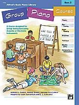 Alf Basic Group Piano 2