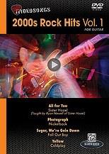 2000s Rock Hits V1 DVD