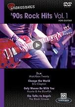 90s Rock Hits V1 DVD