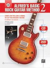Alf Basic Rock Gtr Meth 2 Set