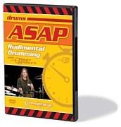 ASAP Rudimental Drumming