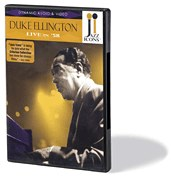 Duke Ellington Live in 58