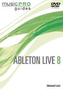 Ableton Live 8 Advanced