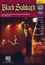 Black Sabbath - DVD