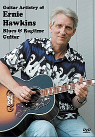 Ernie Hawkins Blues & Ragtime