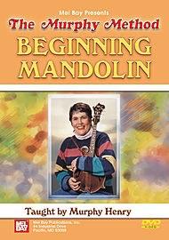Beginning Mandolin (DVD)