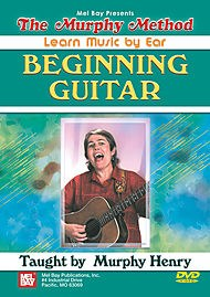 Beginning Guitar - Henry