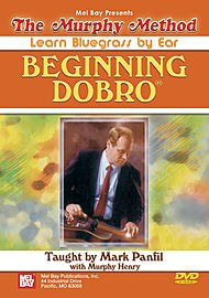 Beginning Dobro - Learn Bluegr