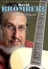 Guitar Artistry of David Bromb