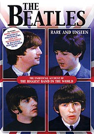 Beatles - Rare and Unseen