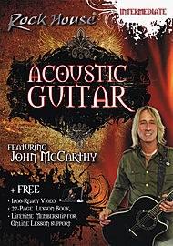 Acoustic Guitar - Intermediate