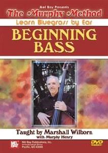 Beginning Bass (DVD)