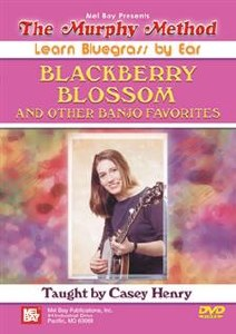 Blackberry Blossom and Other