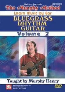 Bluegrass Rhythm Guitar 2
