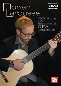 Florian Larousse in Concert