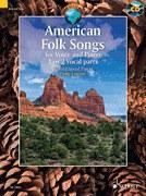 American Folk Songs: 20 Tradit
