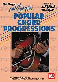 Anyone Can Play Pop Progressio