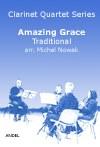 Amazing Grace Sc/Pts Nowak