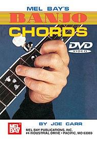 Banjo Chords (DVD)