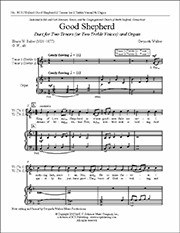 Ballade to the Moon - SATB