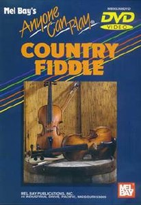Anyone Can Play Country Fiddle