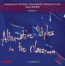 Alternative Styles in the Clas