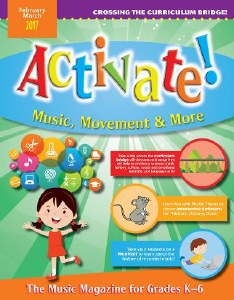 Activate! 2017 Feb-Mar
