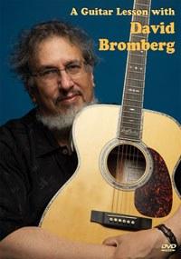 Guitar Lesson David Bromberg