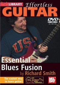Essential Blues Fusion