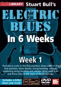 Bull's Electric Blues: Week 1