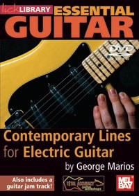 Contemporary Lines for Electri