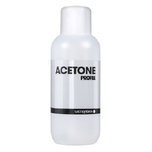 Picture of Salon System Acetone 500ml