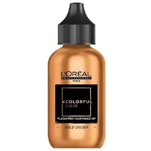 Picture of L'Oreal Colorful Hair Gold Digger
