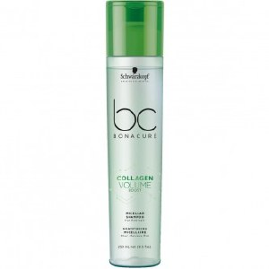 Schwarzkopf Collagen Volume Boost Micellar Shampoo 250ml