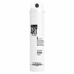 Picture of L'Oreal Tecni Art Fix Hairspray 250ml