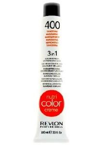Revlon Nutri Colour Creme 400 Tangerine 100ml