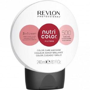Revlon Nutri Colour Creme 500 240ml